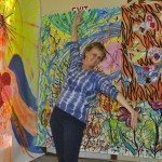 Expressive Arts College Station TX