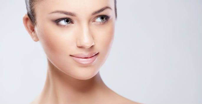 Smooth and Tighten Skin with a PRP Vampire Facial®