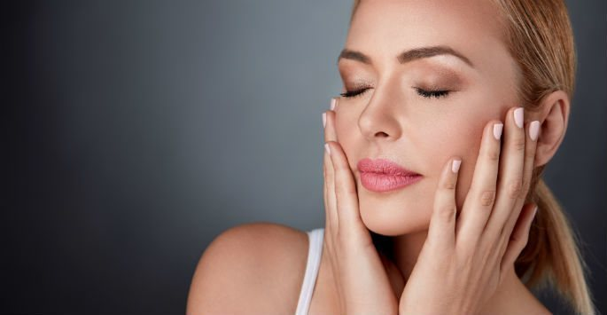 Cleanse and Exfoliate with the HydraFacial MD