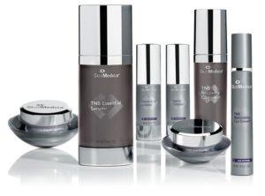 SkinMedica product line