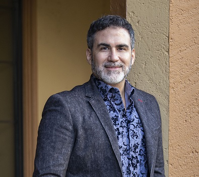 Dr. Ricardo Pocurull